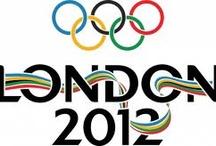 Olympische Spelen 2012 Londen / Mijn foto's van de Olympische Spelen 2012!  Ik was erbij!