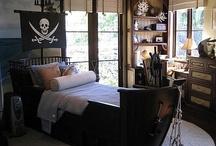 Bryans room ideas