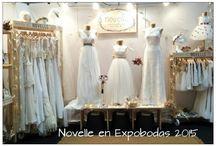 Expobodas 2015 STAND-NOVELLE