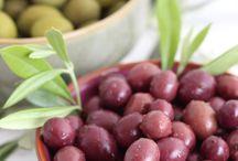 6 maggio - Giornata nazionale delle Olive