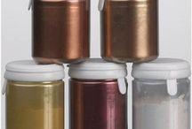 Colorantes para velas / Colorante para velas de gel y de parafina. Pigmento puro para obtener los mejores resultados.