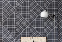 Architecture Wallpaper / Wallpaper ideas for building office. Blueprints and floorplans.