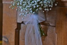 svadba Paulinka gypsomila