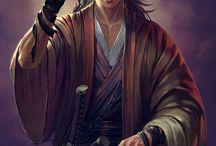 Samurai & Jap. Culture