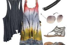 Let me dress you - Spring/Summer