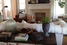 Interior Design/Home Decor.  / by Victoria Burningham