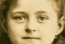 St. Therese of Lixieux