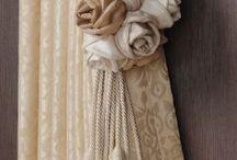 Tutorial per creare fiori di stoffa