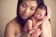 Family & Newborn