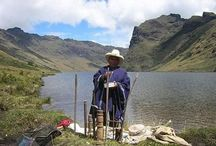 Huaringas Sacred Lagoons / Tour: Huaringas Sacred Lagoons (4 Days) from USD$ 402. Enjoy this esoteric tour, a circuit of 14 lagoons, located in the Huamaní Mountain Range, Huancabamba