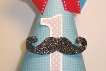 sir mustache