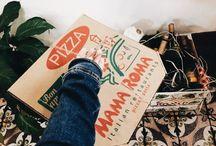 Pizza-♥️