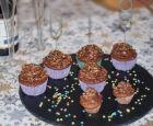 Muffin und Cupcakes
