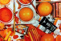 Orange ✨