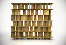 [ Barrocco ] / Barrocco book shelf by tactic-a