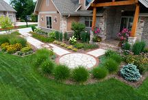 Landscaping / Take a look at our landscape projects from our outstanding Team!