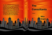 Mike Seigler / Author Page