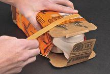packaging / by Fernando Damico