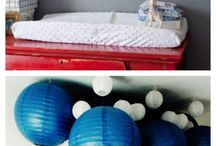 Never Grow Up / Decorating ideas for your child's playroom and bedroom.