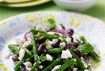 vorspeisen/salate