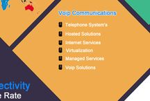 VoIP Call Termination Forum