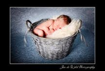 Photoshoot newborn