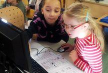 Programmeren / Programmeren voor kinderen en jongeren