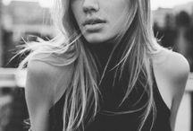 Test Shoot Inspiration Blondes