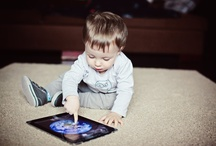 Learning by playing! / The early years are the learning years. Let's help our kids grow love learning...