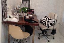 A Room of My Own / by Deanna Vergara