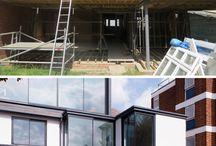 Before and after #homes / Take a look at some transformation projects we have created