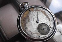 Watch / Vintage arm watch