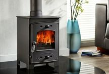 Aarrow Wood Burning Stove / Aarrow are one of the brands manufactured in the UK by the excellent stove maker Arada. Their stoves are manufactured to a incredibly high standard and come with an industry leading Lifetime Guarantee.