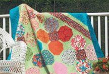 Quilts / by Elisabeth Lane