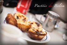 cooking / pasteis de Belem