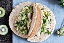 healthy recipes / by Kari Lundgren