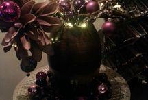 Kerststukjes