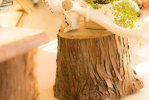 Wood 木材