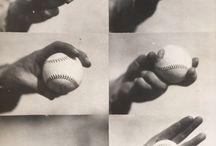 Baseball! / by Ricky Yean