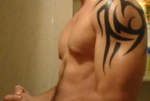 tate tattoo