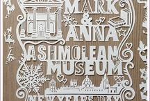 The Art of Papercut