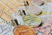 DIY - Jewelry / by Paula Barbarino