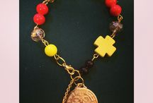 Bracelets by me