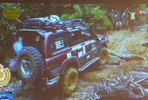 Trans Borneo expedition closing ceremony