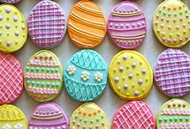 Easter! / Easter is such a lovely time of the year! Summer isn't too far away and lots of Easter treats to enjoy!