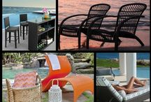 Modern Patio / Patio season is heating up early at SoBe Furniture! Visit SoBe Furniture's Boca Raton showroom and get a head start on redecorating your outdoor area. Over 400 pieces available! Come visit us in Boca Raton today!   http://www.sobefurniture.com/miami-furniture-store-patio.html