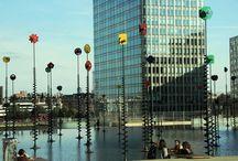 Ville & architecture / Impression & ambiance de la Ville, de son architecture et de ses habitants.