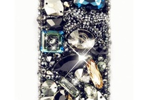 Luxury Collection / The iPhone Case is a gorgeous casing solution among the other luxurious iPhone cases.This makes iPhone cases very important for the iPhone users today / by Tracy Fulton