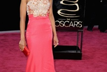 OSCARS / Style Inspiration from the Oscars Red Carpet