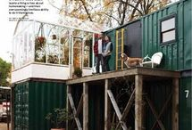 container living.